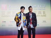 第21届上海国际电影节圆满落幕 东于哲精湛歌舞压轴演出