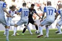"""世界杯营销太多猫腻?这个车企有""""球""""必应 简单粗暴玩真的"""