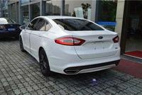 20万元非豪华品牌,运动型家轿推荐,实用兼激情同时可得!