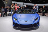 准备好钞票了吗?盘点车展后即将进入国内市场的重点新车!
