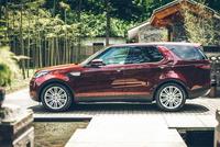SUV怎么打造高级感,路虎发现给自主品牌们上了一课
