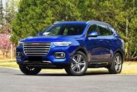 10万级自主化SUV推荐,第一款销量王,最后一款最低调!