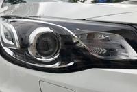 四轮独悬+LED大灯,13万的合资B级车,性价比让国产车后怕