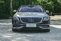 今年7月销量最好的五款豪华大型车,S级排第二,第一名让人惊讶
