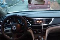 花8万5买辆别克英朗代步,车主:外观大气,座椅舒适!