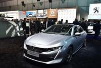 国产全新标致508或将取消无框车门与掀背车型,你们还想买吗