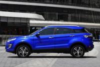 XR-V更加大气8万起售标配ESP,富态人首选车