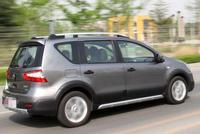 十万以下的小型车也有春天,日产骊威带你领略低价位小型车的优秀