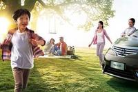 厢式车的幸福操控: 郑州日产NV200试驾体验