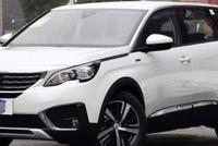 标致新款SUV,配1.8T发动机,颜值不输昂科威