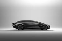 全球首个,定位零排放的超豪华汽车品牌