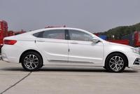最憋屈的B级轿车,档次不输A4L,售13万开出去比CC有面子