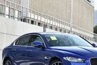 26万买捷豹XEL,开出去别人以为这车至少50万,最便宜的捷豹