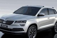 斯柯达推12万全新SUV, 2.0T怼出305马力, 预定缤智的集体退车