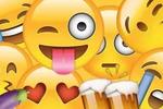 animoji增加了舌头连接和很多的新表情,另外还有memoji图片
