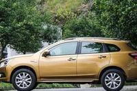 10万出头的国产SUV,品质媲美20万合资车,买到就是赚到