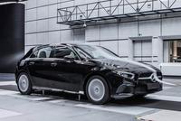 新款A 45:性能车只有更快,才叫性能车