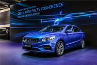 吉利对汽车制造的最新思考 博瑞GE有何不同?