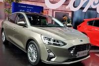 全新福克斯、天籁、ES亮相!北京车展最值得期待的三大轿车