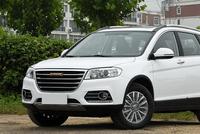 10月份SUV销量排行榜, 博越销量破3万, 传祺GS4销量下滑