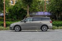 四款热门MPV车型,空间大配置高,第3款比丰田埃尔法还要豪华