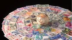 里拉暴跌比索狂泄 还有哪些货币将卷入风暴圈?