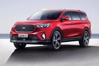 TA是北京车展上最值得期待新车!