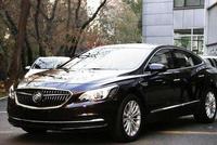 车身和动力可跟奥迪A6媲美, 油耗可跟卡罗拉媲美