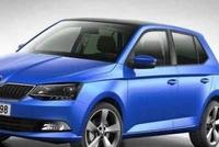 排放量更小更节能环保,斯柯达超级微型车来袭