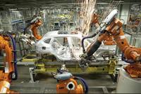 大东工厂改造竣工在即,国产宝马X3或5月投产