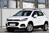 又一合资SUV将被淘汰,轴距2米5空间小,车主:被国产完败
