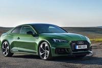 全新奥迪RS5 Coupe即将来袭,百公里加速度3.9秒,最大马力450匹