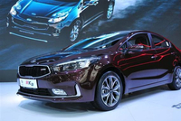 """售价再降3万, 这款""""韩系车""""真的良心, 7万的价格还买啥朗逸"""