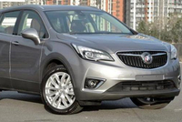 SUV大受青睐,比起标致5008,昂科威怎么样?