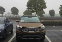 韩系新SUV有望救市,卖11万还有优惠!