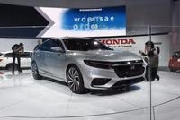本田不给丰田留活路,新车比奥迪漂亮,油耗4.5L