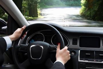 一个合格的老司机,开车都会有这五个习惯,看看你能占几个!