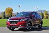 全国卖得最好的4大本田车,CR-V落榜,第2款性价比高!