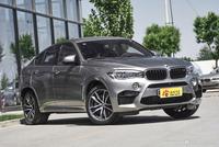 BMW最强悍SUV X6M,破百仅需4.28s
