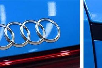 NEDC续航470KM,轴距2928mm,预售价70万起的奥迪纯电SUV值吗