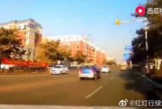 捷达上演速度与激情,老司机卡车漂移瞩目!