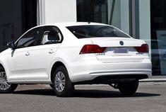 入门家轿桑塔纳全新升级1.5L发动机!油耗喜人,累计销量550万台