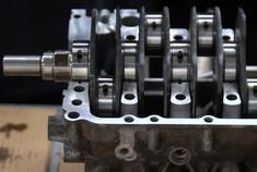 全程高能,斯巴鲁森林人XT发动机的翻新维修过程,看完舒服一整天!