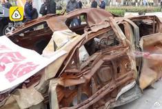 男子买英菲尼迪当天坏车,换车一年后又起火,4S店:败诉将上诉