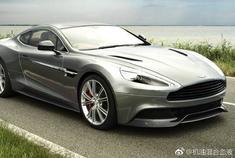 007的专属座驾,最绅士的跑车,阿斯顿马丁Vanquish赏析