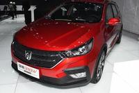这款车高颜值低油耗,起步价仅4.28万,网友:就选它了!