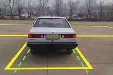 科二坡道压线怎么办?直角压库角如何解决?看老司机给你支一招!