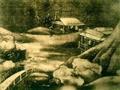 中国山水画为何喜绘雪景