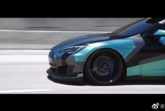 特斯拉Model S新能源