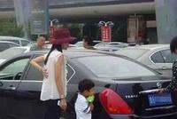 """陈羽凡收入不菲,座驾却没一辆豪车,看到第三辆才知道多""""烧钱"""""""